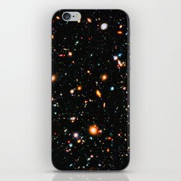 Hubble Extreme Deep Field iPhone Skin