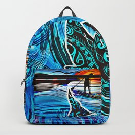 Whales Tale Backpack