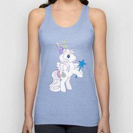 g1 my little pony Princess Tiffany Unisex Tank Top