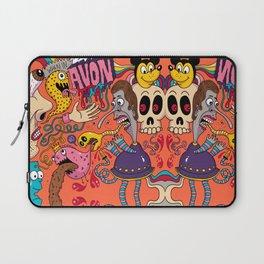 Avon Doodle Laptop Sleeve