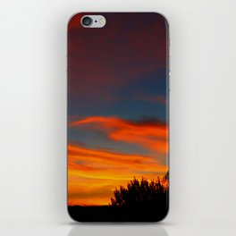 Sunrise Haven iPhone Skin