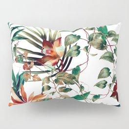 Pattern botanical exotic - 03 Pillow Sham