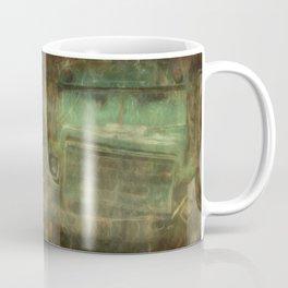Busted and Broke Coffee Mug