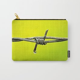 Barbwire Carry-All Pouch