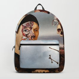 Germination Backpack