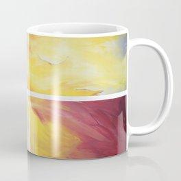 Two Housholds - ML + AB Coffee Mug
