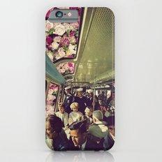 subway Slim Case iPhone 6