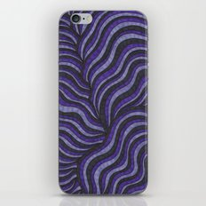 Currents 2 iPhone & iPod Skin