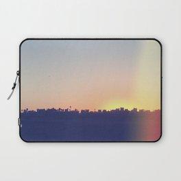 Citysilhouette Laptop Sleeve