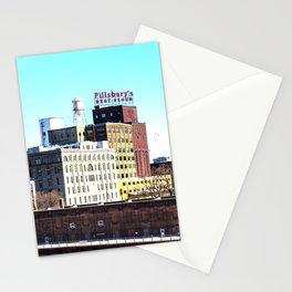 Pillsbury's Best Flour Stationery Cards