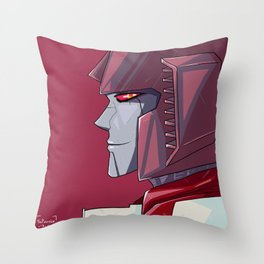 Just a Look Throw Pillow