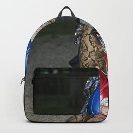 Round Uno Backpack