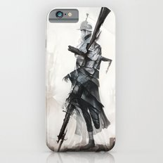Apparition of War iPhone 6s Slim Case
