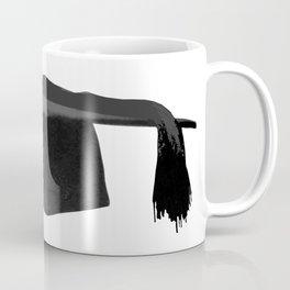 Mortarboard Coffee Mug