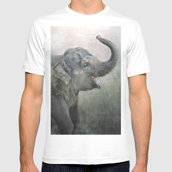 Happy Elephant! T-shirt