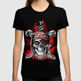 *** Ltd Edition: skull t-shirt T-shirt