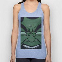 Hulk Unisex Tank Top