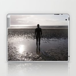 Standing alone Laptop & iPad Skin