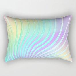 Summer Dance Rectangular Pillow