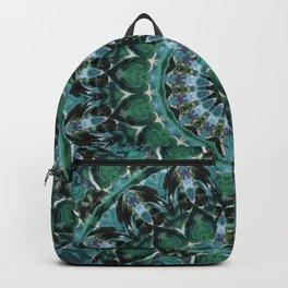 i heart you ii Backpack