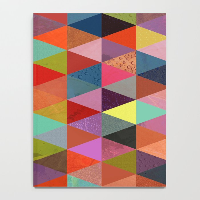 Abstract #287 Notebook