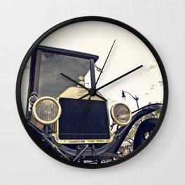 American Classic Wall Clock