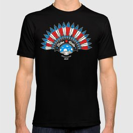 Tribal Patriot T-shirt