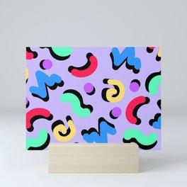 Zest Fest Mini Art Print