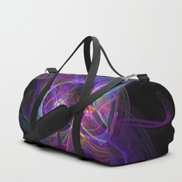 Tranquil Quintessesnce Duffle Bag