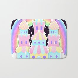 Dream Castle Bath Mat