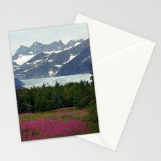 Juneau, Alaska Stationery Cards