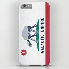 California Strikes Back Slim Case iPhone 6 Plus