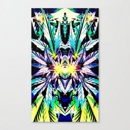 420 Love Canvas Print