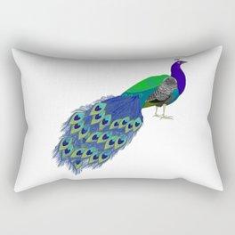 FULL DISPLAY Rectangular Pillow