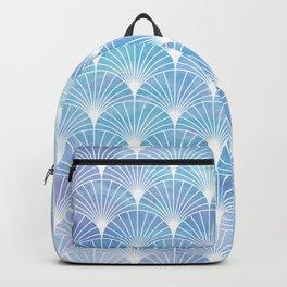Mermaid Fans: I Dream of Atlantis Backpack