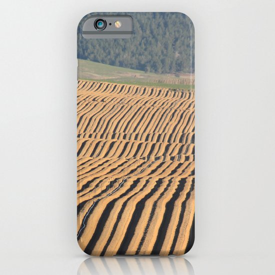 Fields  iPhone & iPod Case