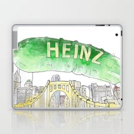 Picklesburgh Laptop & iPad Skin