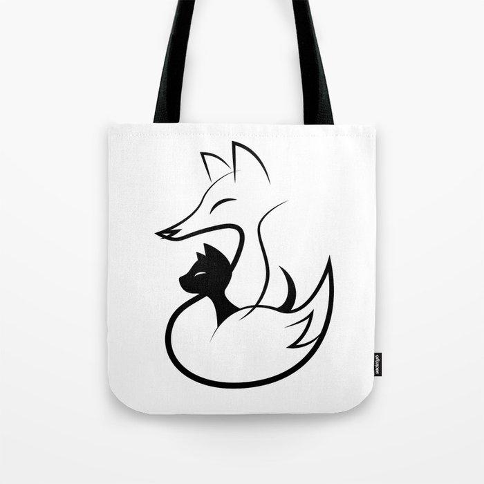 minima - guardian Tote Bag