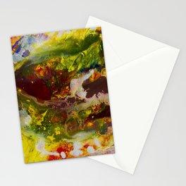 Jupiter by Noora Elkoussy Stationery Cards