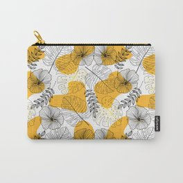 Tropical Pattern1 Carry-All Pouch