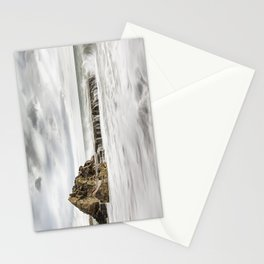Ocean Sorm 4 Stationery Cards