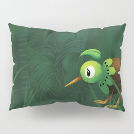 Lost in Godzone Pillow Sham