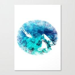Noronha's Memories Canvas Print