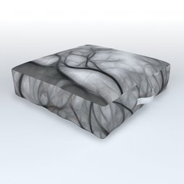 Calm Winter? or go to weather news Outdoor Floor Cushion