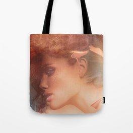 Dream of liberty Tote Bag