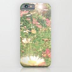 Hide and Seek Slim Case iPhone 6s