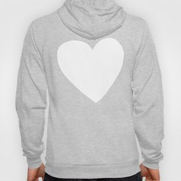 Big Heart Hoody