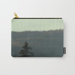 Evergreen Dream Carry-All Pouch