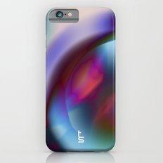Color Vortex I Slim Case iPhone 6s