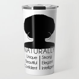 Naturally... Travel Mug
